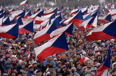 praha_1989_sametova_revoluce